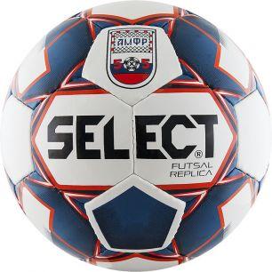 Футзальный мяч Select Futsal Replica
