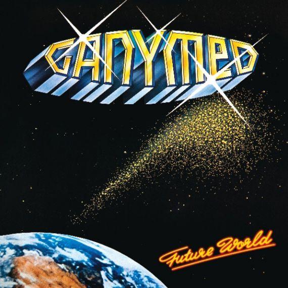 GANYMED  Future World 1979 (2018)