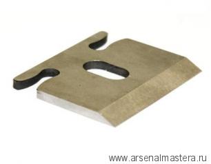 Нож для стружков DICK (Dictum) с полукруглой колодкой 703417 М00010179