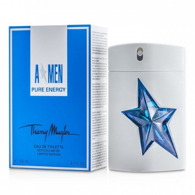 T.Mugler A*MEN Pure ENERGY