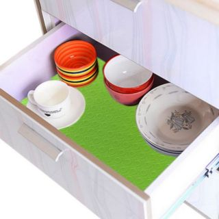 ПВХ-салфетка для кухонных шкафов и ящиков Z-Sai Home, 45х150 см