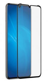Защитное стекло противоударное PALMEXX для Huawei P30 Pro 5D полный экран черное