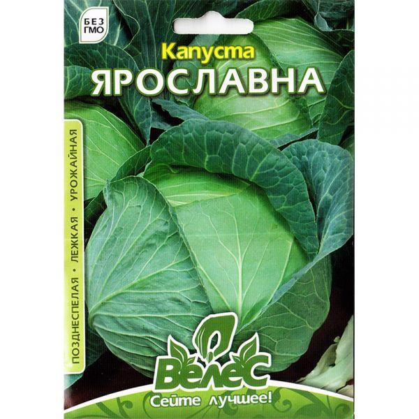 """""""Ярославна"""" (5 г) от ТМ """"Велес"""""""