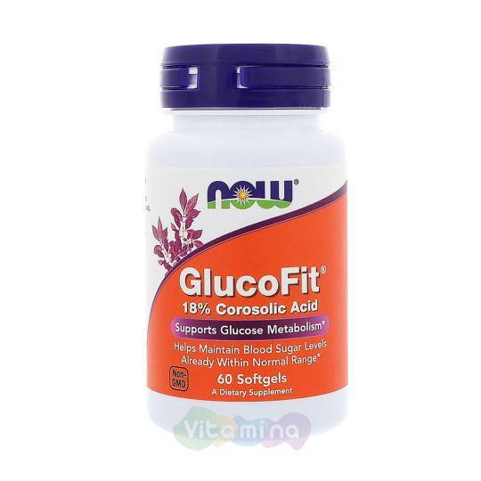 Глюкофит 60 капс.