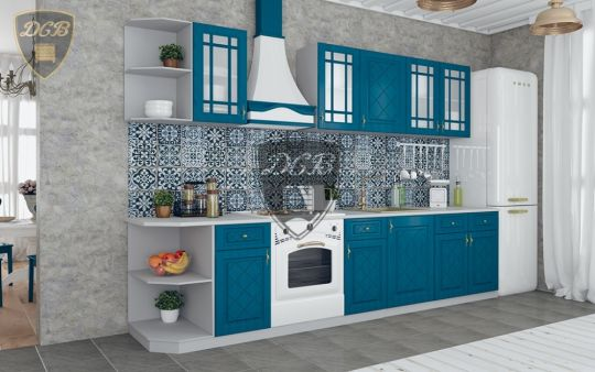 Кухня Гранд 3 МДФ