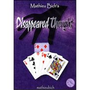 Disappeared Thought By Mathieu Bich's