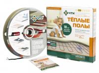 Тонкий нагревательный кабель СНТ-15-1733Вт-115.5м