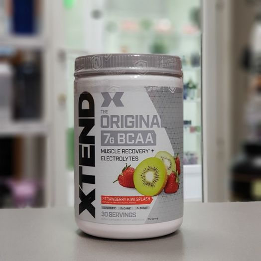 SciVation - Xtend BCAA  (431г)
