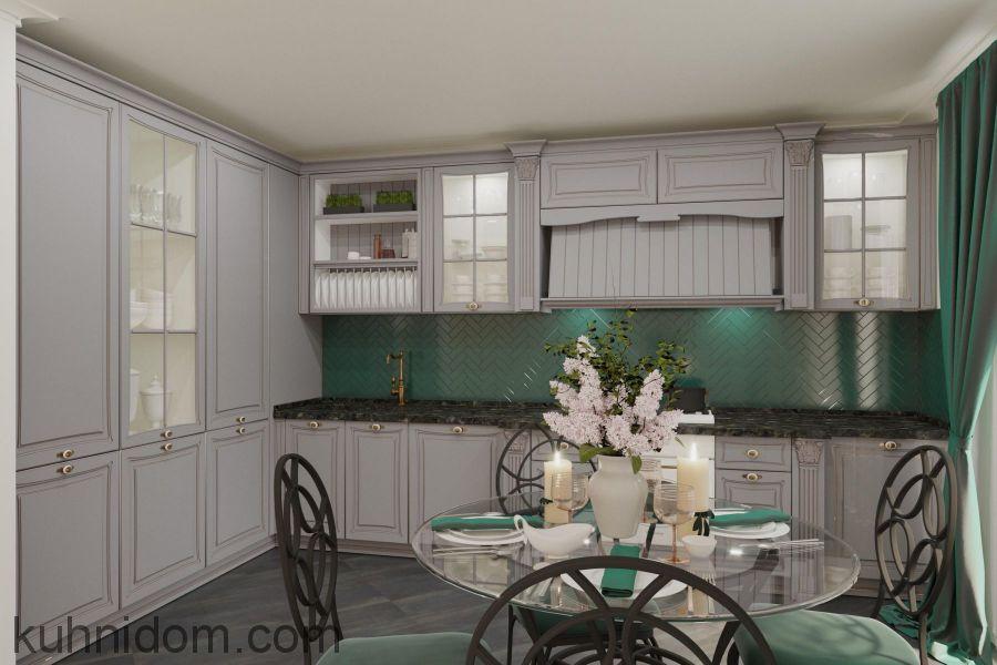 Кухня Caroline