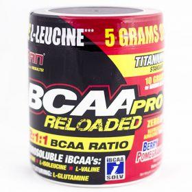 BCAA-Pro Reloaded от SAN 114 гр 10 порций