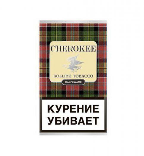 Cherrokee Halfzware