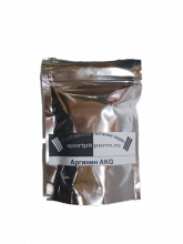 L-arginine AKG. Foodchem (Китай). (100 гр., 500 гр. или 1 кг.)