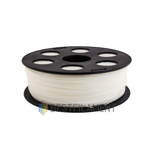 HIPS пластик Bestfilament 1,75 мм,  Белый, 1 кг