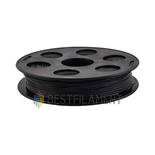 PETG пластик Bestfilament 1,75 мм, Черный