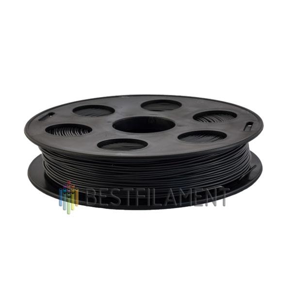BFLEX пластик Bestfilament 1,75 мм, Черный, 500 гр.