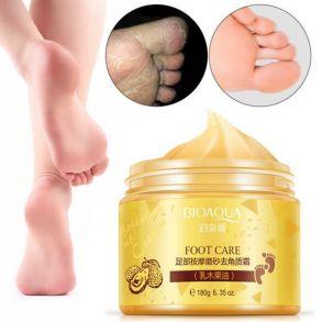 Пилинг-гель для ног с медом , 180 гр