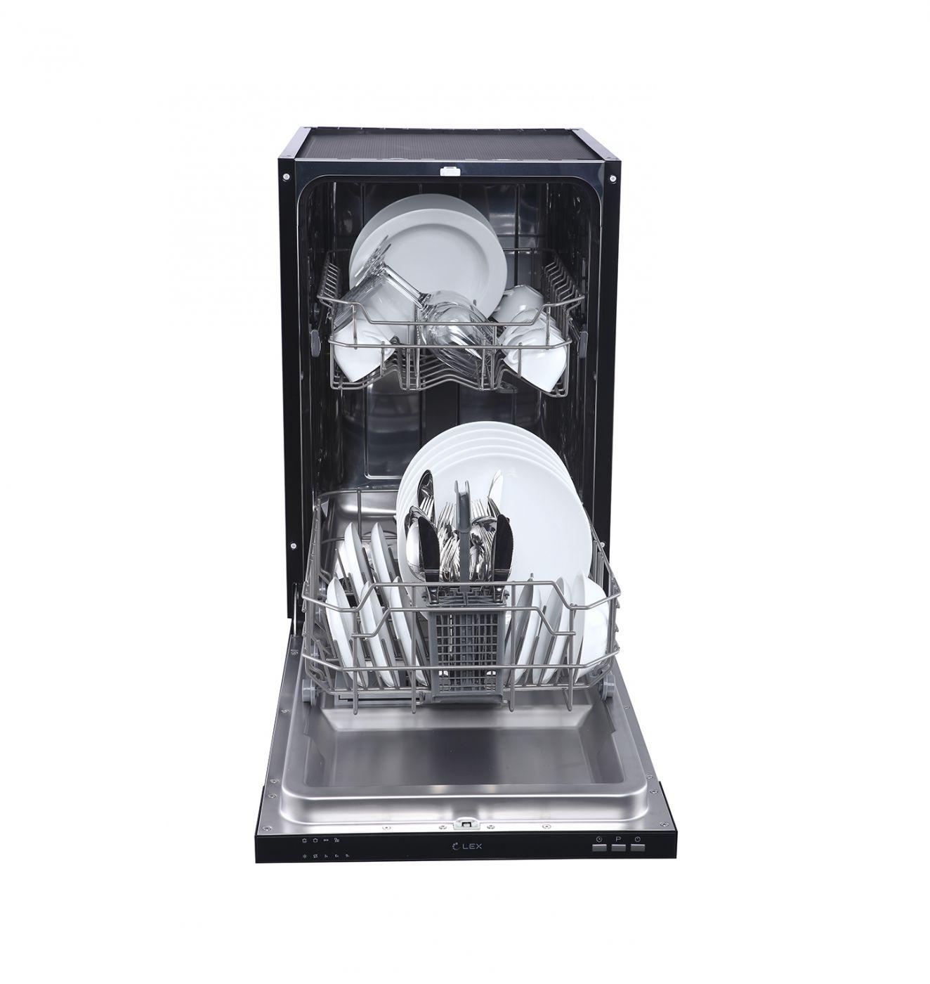 Посудомоечная машина LEX PM 4542 (CHMI000195)