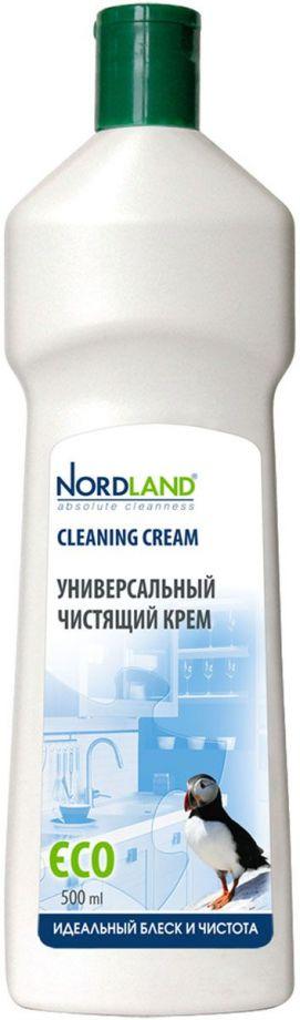 Nordland Универсальный чистящий крем, 500 мл