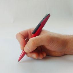 ручки с флешкой