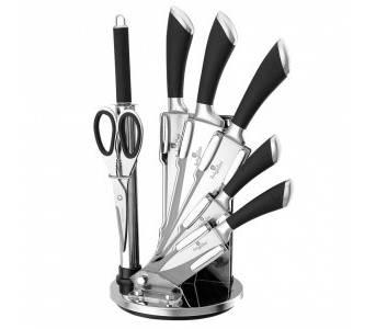 ВН-ST8B Perfect Kitchen Line Набор ножей на подставке 8 пр.