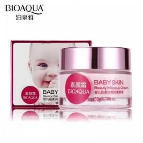 Увлажняющий крем для лица BABY SKIN