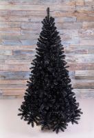 Искусственная сосна Санкт-Петербург 120 см черная