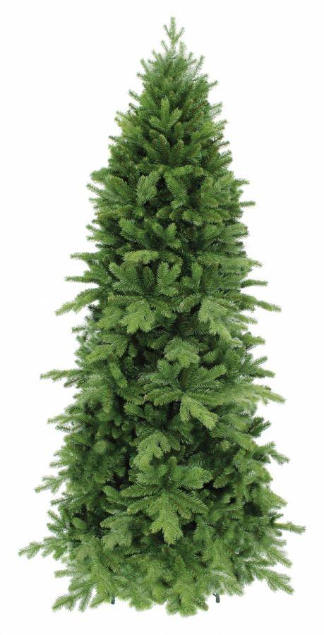 Искусственная сосна Изумрудная 155 см зеленая