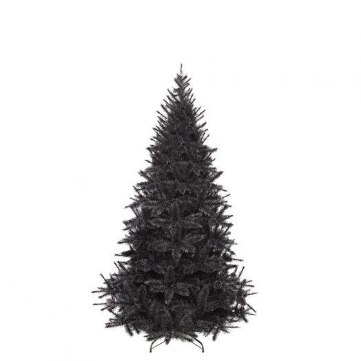 Искусственная пихта Прелестная 185 см черная