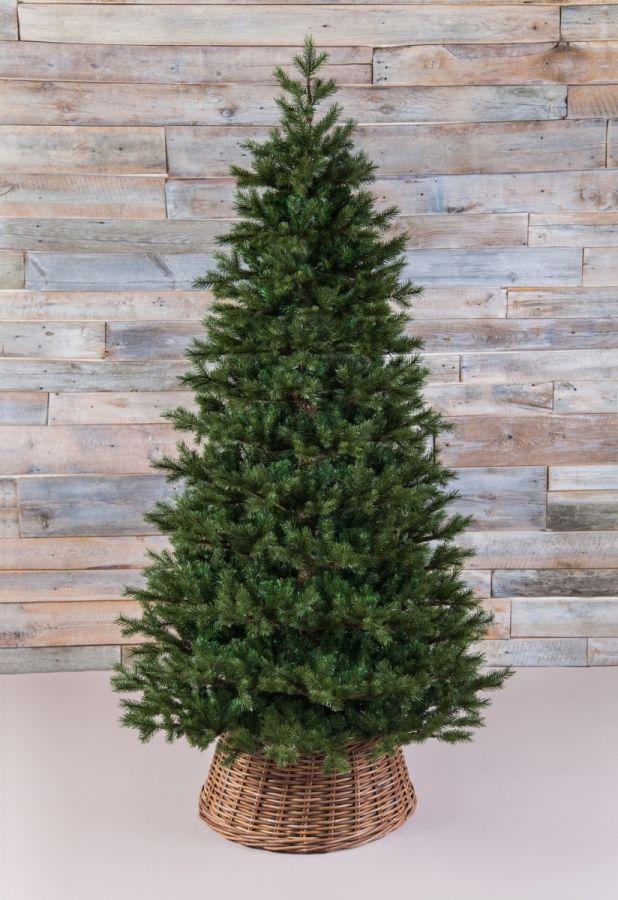 Искусственная елка Балканская 230 см зеленая