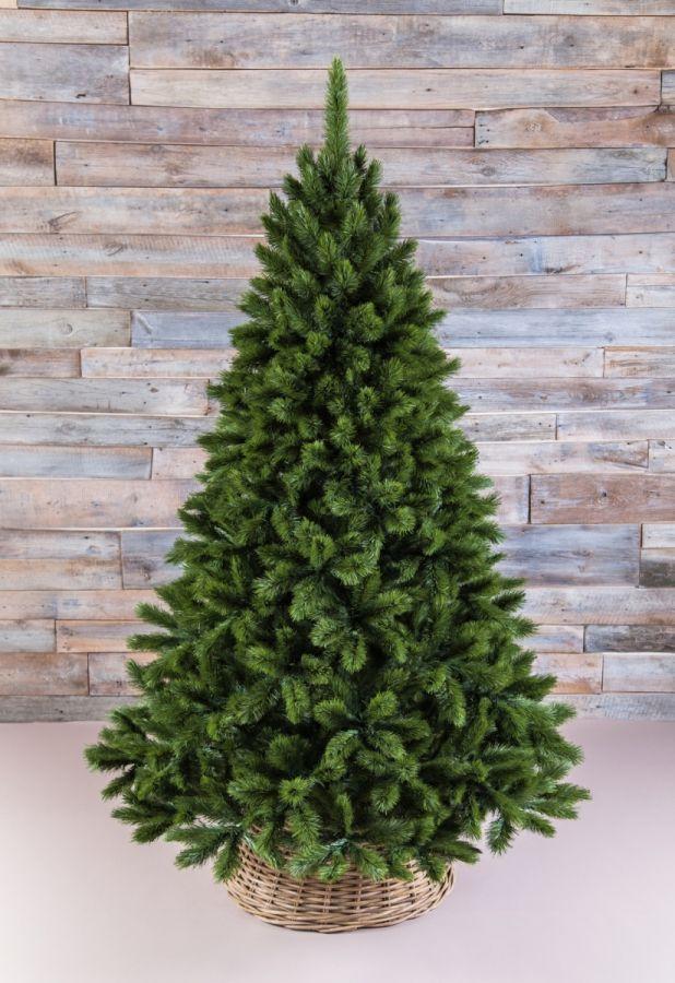 Искусственная елка Триумф Норд 425 см зеленая
