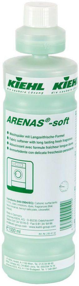 Kiehl Arenas - soft Кондиционер с длительным запахом свежести, 1 л