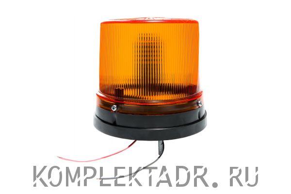 Маяк светодиодный импульсный МИ 04-02