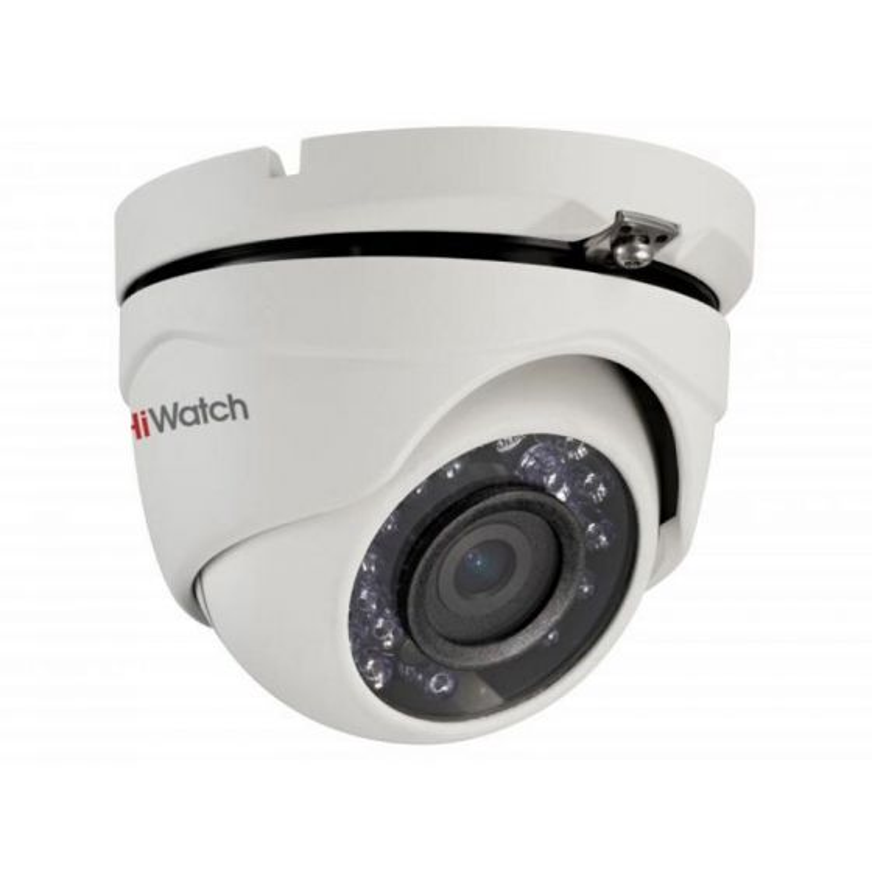 Видеокамера купольная HiWatch DS-T103
