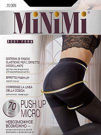 колготки MINIMI Push Up Micro 70/140