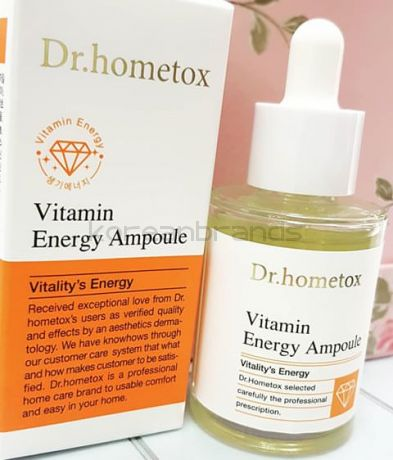 Dr.hometox Vitamin Energy Ampoule