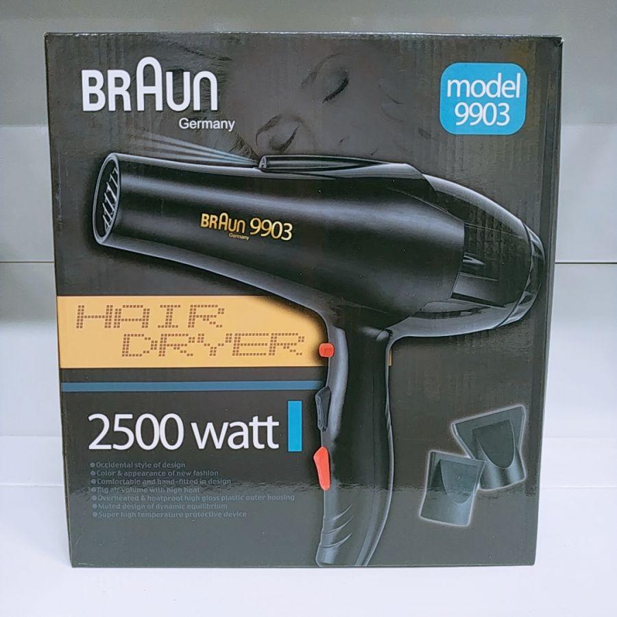 Фен Braun 9903