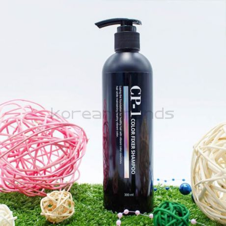 Esthetic House CP-1 Color Fixer Shampoo