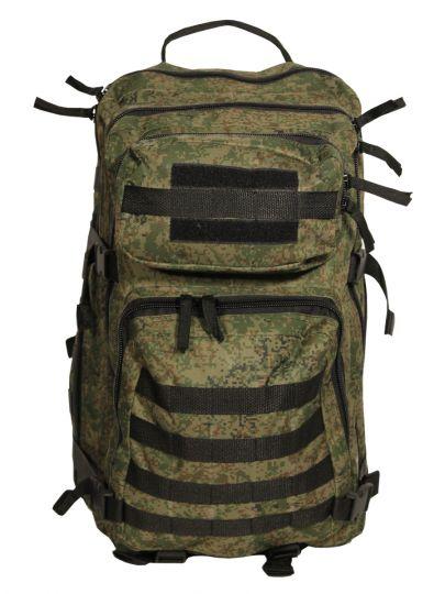 Рюкзак тактический Woodland ARMADA - 3, 40 л цифра