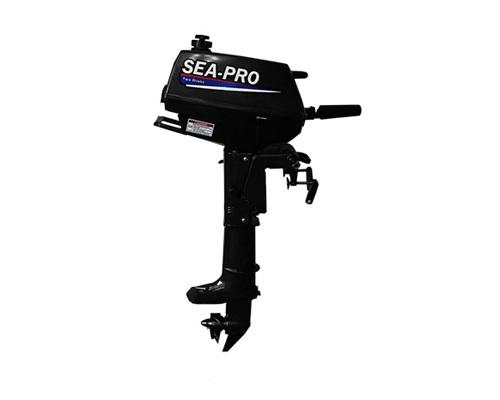 Лодочный мотор Sea-Pro Т 3 S