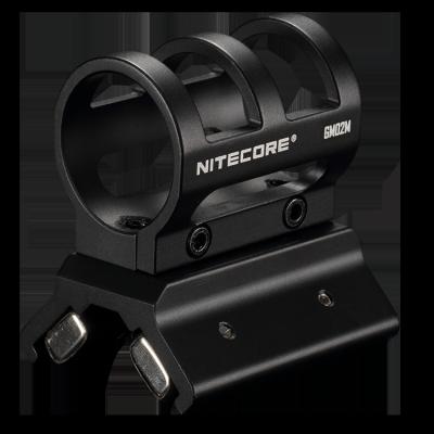 Крепление подствольное магнитное Nitecore GM02M