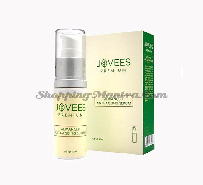 Антивозрастная сыворотка Джовис Премиум | Jovees Advanced Anti-Ageing Serum