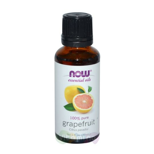 Эфирное масло Грейпфрут, 30 мл.