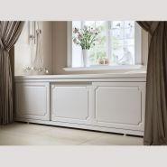 Экран для ванны мебельный Alavann Ametist 1700 раздвижной