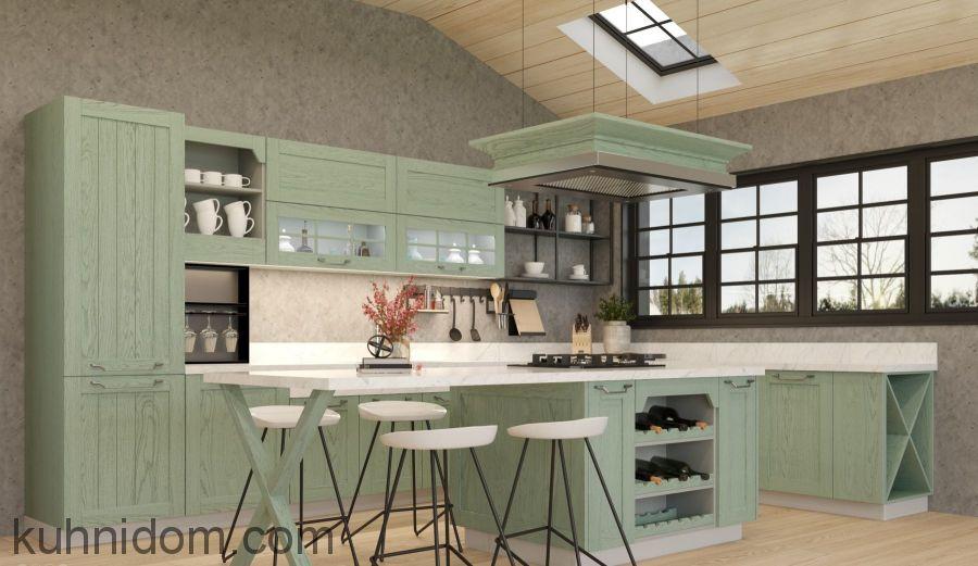 Кухня Donna