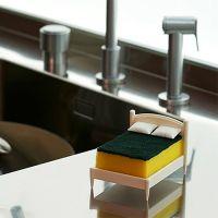Губка для посуды на подставке CLEAN DREAMS (3)