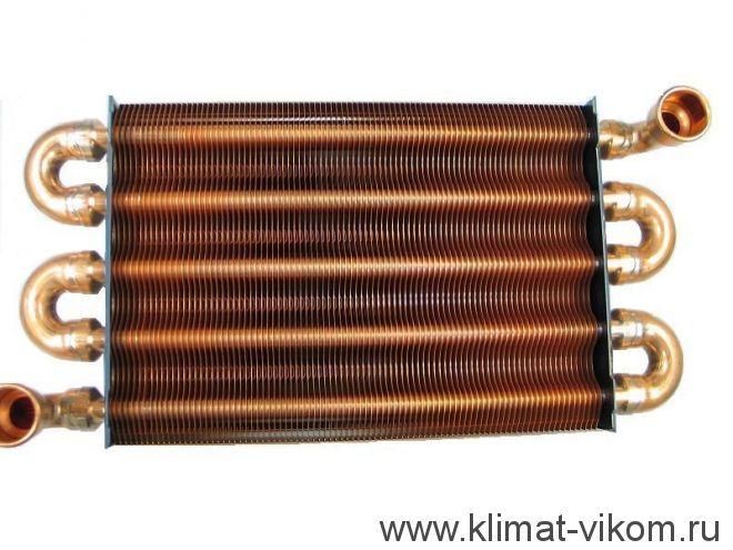 Первичный теплообменник 35KTV арт.S1037200