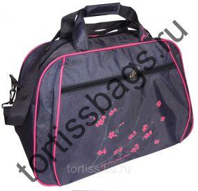 54-SP-205 М Дорожно-спортивная сумка (женская)