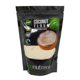 Мука кокосовая органическая, 250 гр