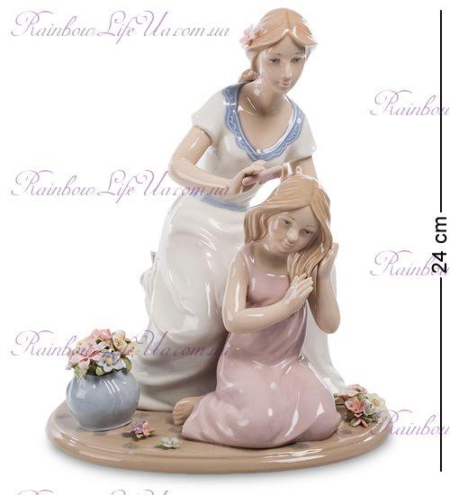 "Фигурка мама с дочерью CMS-20/29 ""Pavone"""