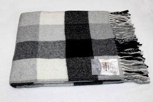 Плед Фреска 19П-1/C#1 серый